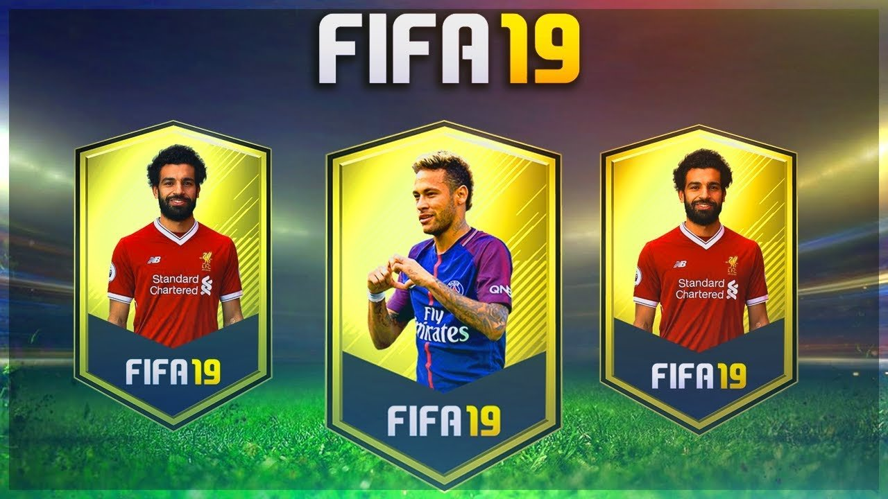 FIFA 19 Pack Names