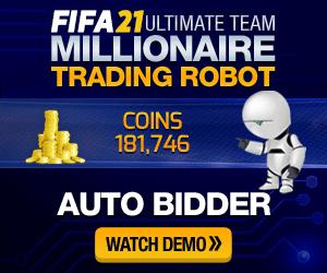 FIFA 21 Autobuyer